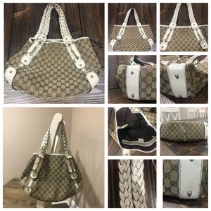 Gucci Hobo Bag - Make Offers